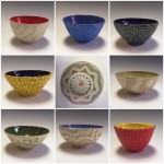 SELECTIONS OF BOWLS