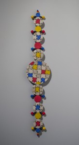 PUZZLE WALL HANGING